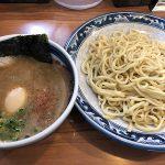 浜屋(つけ麺/五反田)<br>円やかな味わいの無化調つけそば