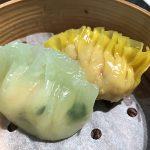 白金亭(中国料理/白金台) <br>バランス良く完成度が高い飲茶御膳
